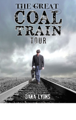 Dana-Lyons-Coal-Train-Tour-Poster-2015-Tabloid