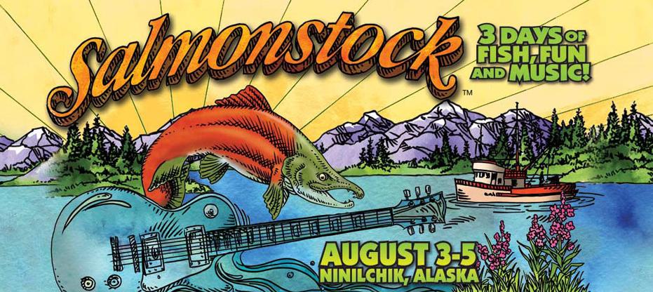 Salmonstock logo
