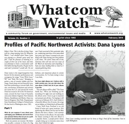 Whatcom Watch cover 2
