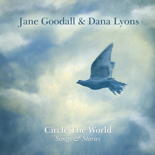 Circle The World Album Cover