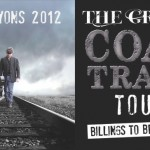Coal Train Tour Banner